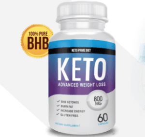 keto prime fat burning pills