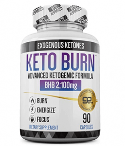 keto fat burn