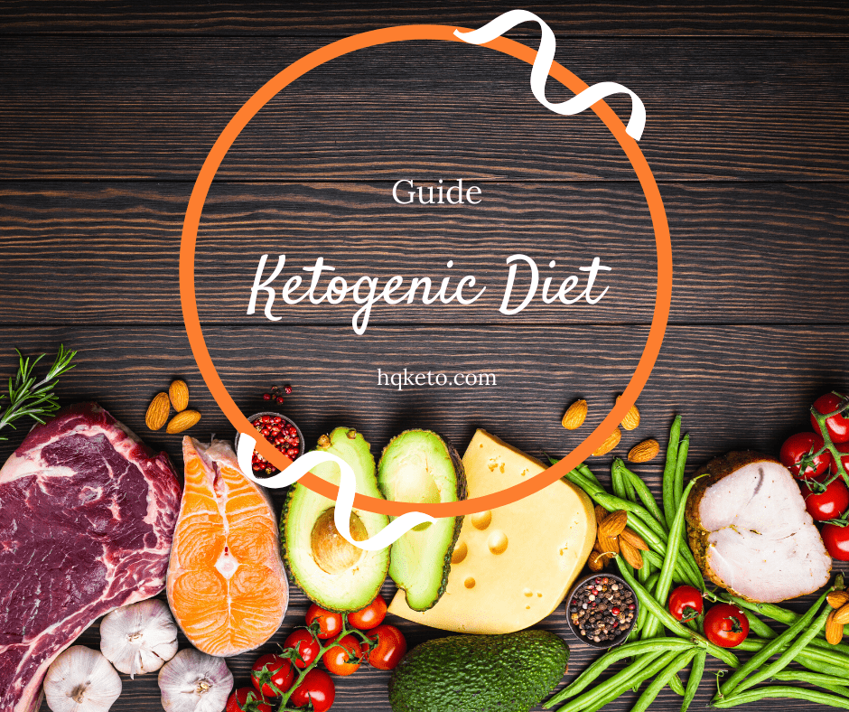 Ultimate Ketogenic Guide For Beginners Low Carb Meal Plan