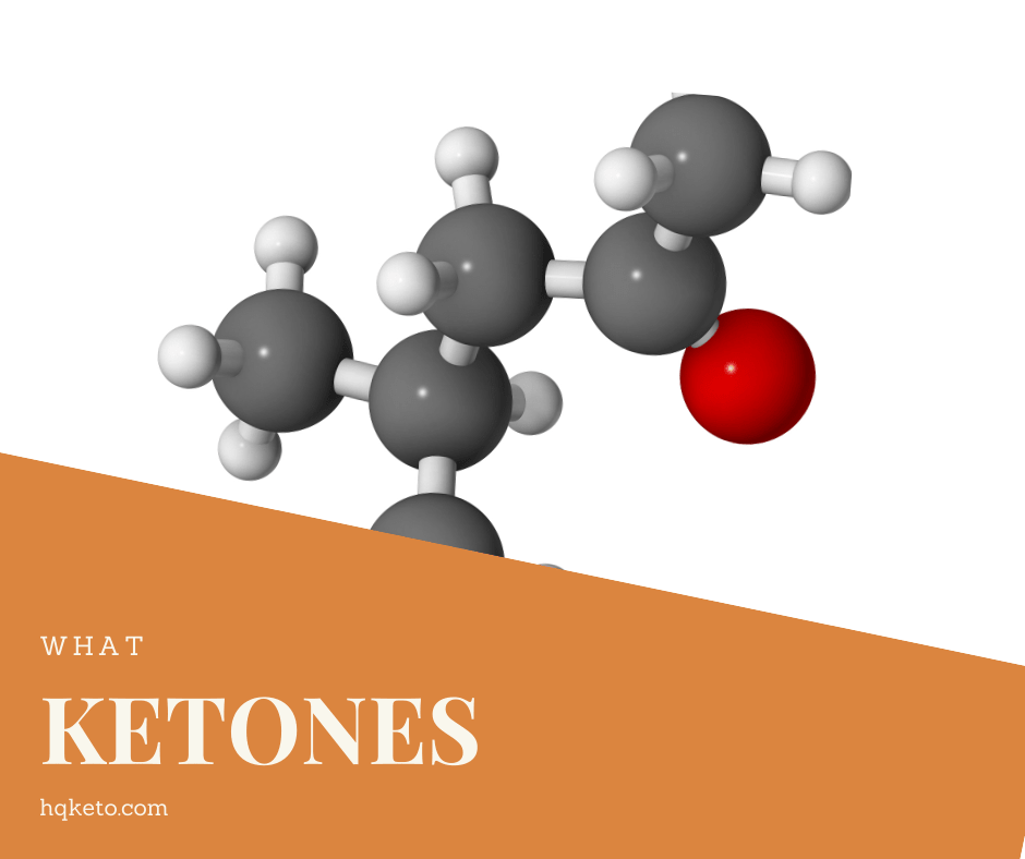 ketones level