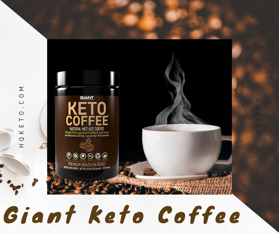keto cafe ketogenic coffee review