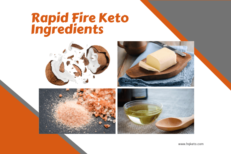 Rapid-Fire Ketogenic Coffee Side Effects