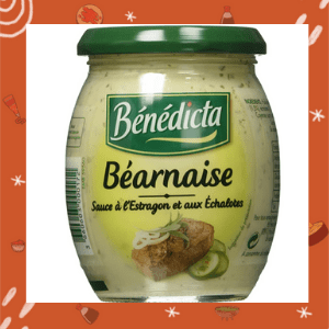 Bearnaise low carb