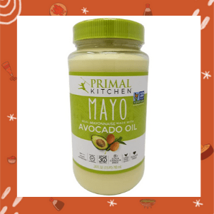 keto Flavored Mayonnaise