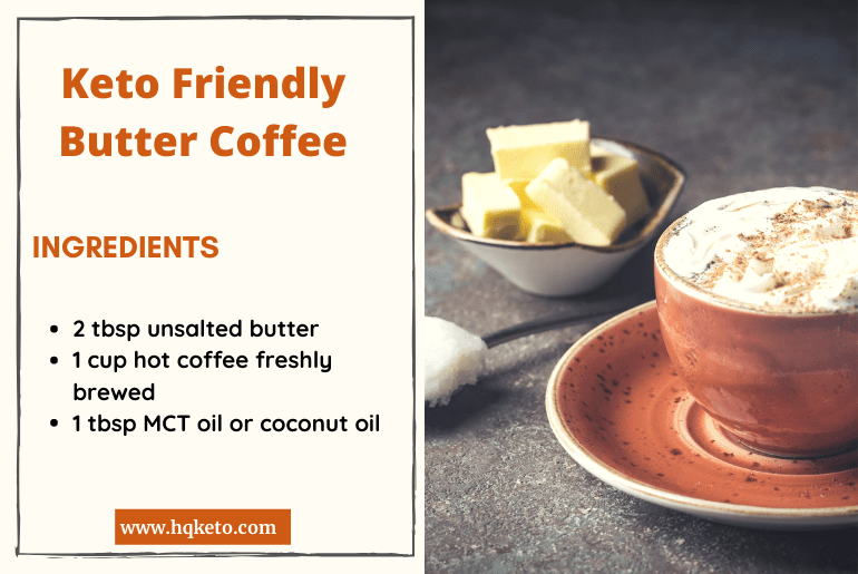 best butter for bulletproof coffee