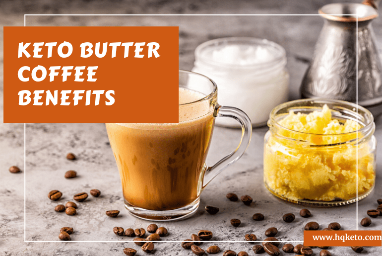 better butter coffee