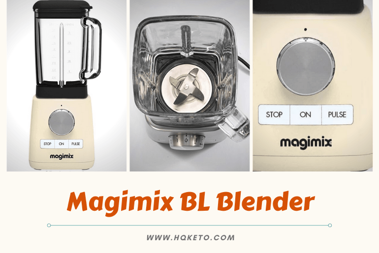 Magimix Multifunction Professional Blender