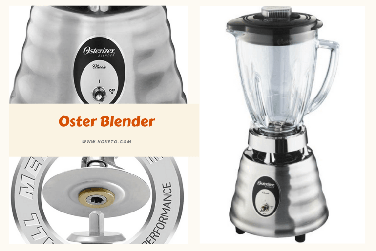 Oster Speed Beehive Blender