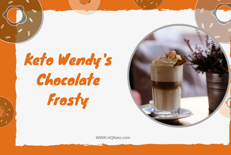 Chocolate Frosty
