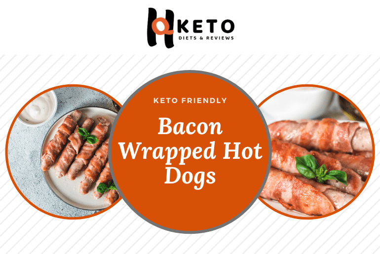 Make Bacon-Wrapped Hot Dogs