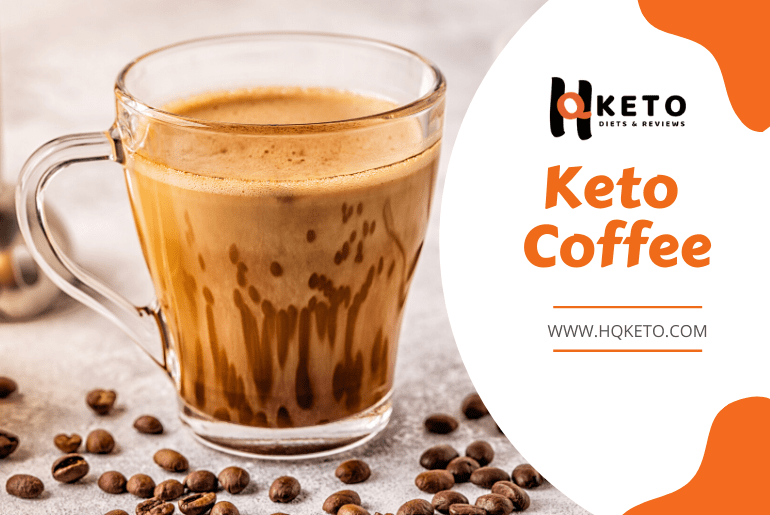 keto friendly coffee