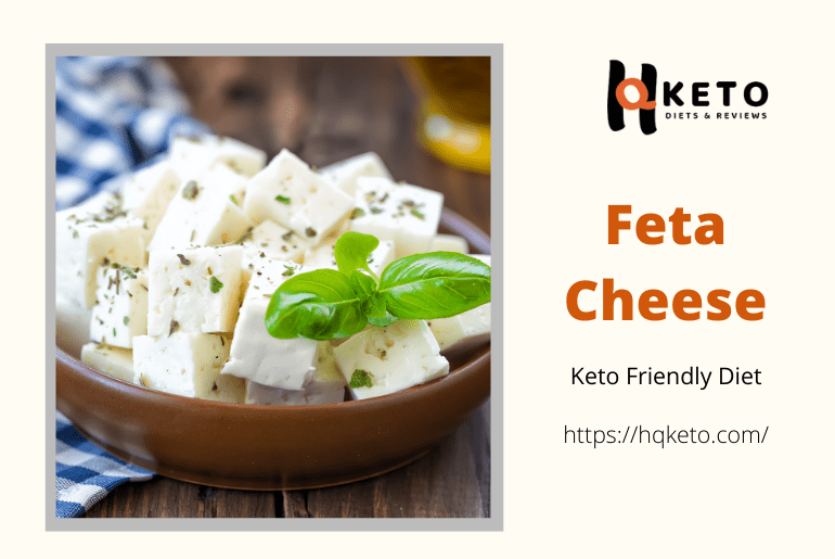 keto friendly Cheese