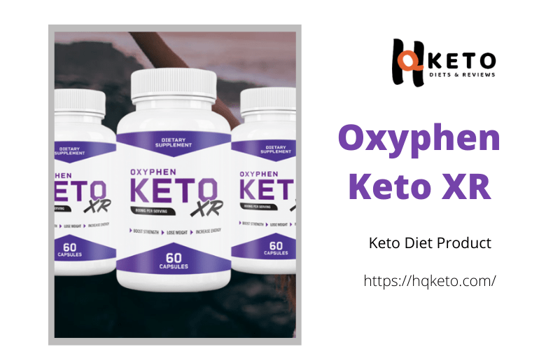 Keto XR diet tablets