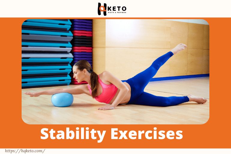 Stability Exercise