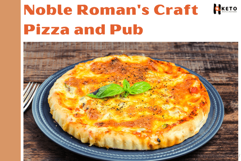 Pizza and Pub